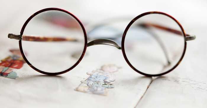 come si legge la prescrizione dell'occhiali