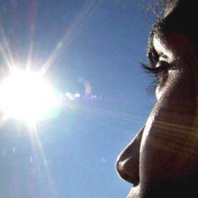 occhio e sole