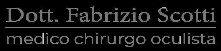 Logo Dottor Fabrizio Scotti